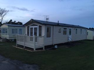 Luxury Caravan for Hire, Musselburgh
