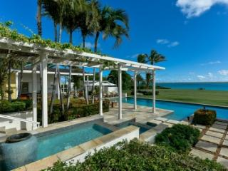 Unbelievable 7 Bedroom Villa in Jumby Bay, Saint George Parish
