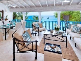 Sensational 4 Bedroom Penthouse in Holetown