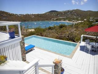 Lovely 4 Bedroom Vila in Cruz Bay