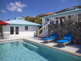 Lovely 4 Bedroom Vila in Cruz Bay