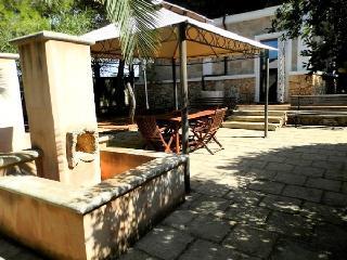 Villa Antonietta n 1, Alliste