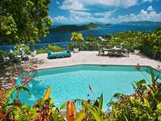 Amazing 4 Bedroom Villa on St Thomas, St. Thomas
