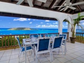 Delightful 3 Bedroom Villa in Leverick Bay, Virgin Gorda