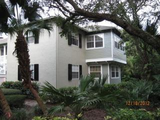 Lovely, Large, Private 2 Bedroom Tennis Villa, Vero Beach