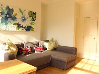 Comfortable Central London Apartment, Near Oxford Street