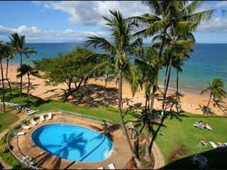 Beachfront, True and Blue South Maui, Views, Kihei