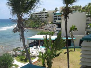 Studio Condo on the Waterfront at Bolongo Bay