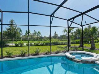 Luxury vacation home Solterra Resort, near Disney