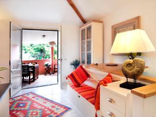 appartamento con terrazzo a Calasetta