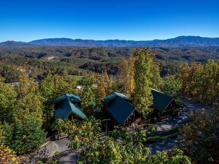 Summit View Lodge, Gatlinburg