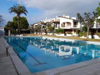 Casa Alorda Park - urbanización 3 piscinas, Calafell