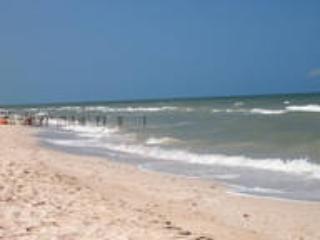 Bungalows à la plage, Chelem