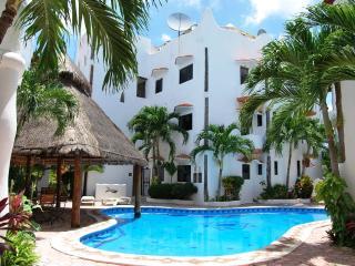 Departamento Sole y luna 3 habitaciones, Playa del Carmen