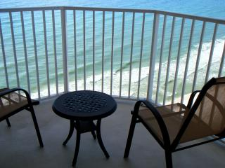 CORNER UNIT IN TIDEWATER RESORT 18TH FLOOR, Panama City Beach