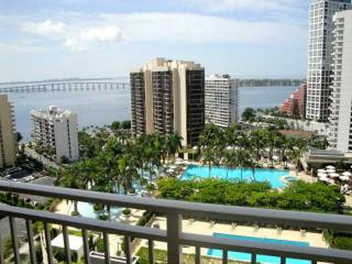 Luxury Apartment in the Heart of Brickell, South Miami