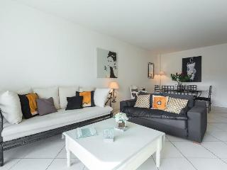 Luxury 3 Bedroom Cannes Apartment, 90 rue d'Antibe