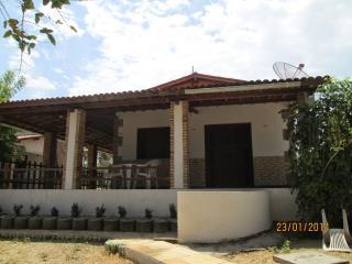 Casa Baleia, Itapipoca