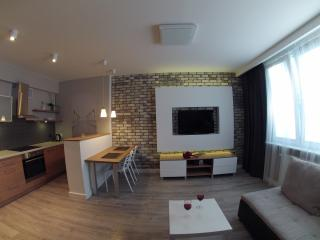 apartament nr1, Gdynia