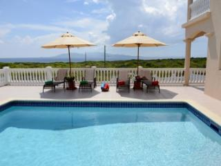 Lovely 3 Bedroom Villa in South Hill, Anguilla