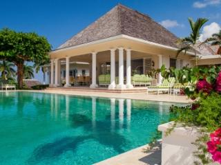 Magical 6 Bedroom Villa at Tryall, Hopewell
