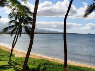 SUGAR BEACH RESORT, #330*, Kihei
