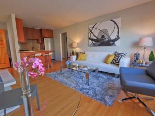 Cozy Living in San Francisco - Charming 1 Bedroom, 1 Bathroom Apartment