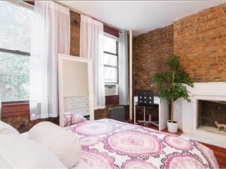 Unique 1 Bedroom, 1 Bathroom Apartment in New York, Nueva York