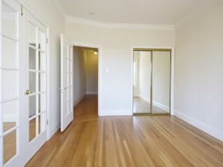 Fully Furnished 1 Bedroom, 1 Bathroom Apartment in San Francisco - Best Deal