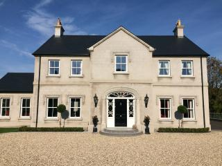 Ashbrook House 4star B&B Lizzies Room, Aughnacloy