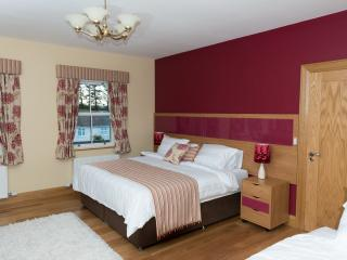 Ashbrook House B&B Luxury NITB4star Carnteel Room