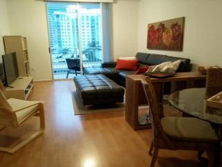 Excellent Location in Brickell, Miami