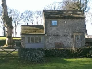 Candlemas Cottage, Peak Forest