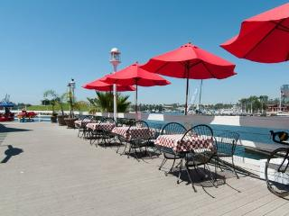 Downtown Long Beach on the Waterfront!