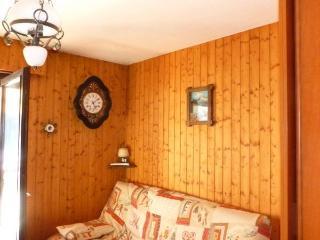 BEAUREGARD Studio + sleeping corner 4 persons, Le Grand-Bornand