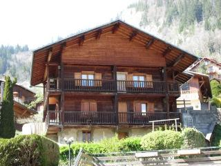 CHALET POLLET 3 rooms 6 persons, Le Grand-Bornand