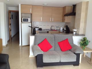 2 bedroomed apartment, Pinoso