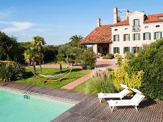 Villa Ammiana, Venice