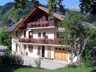 VIEUX NOYER (Le noisetier) 3 rooms 6 persons, Le Grand-Bornand