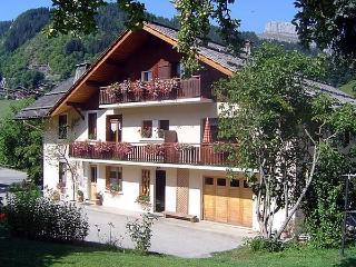 VIEUX NOYER (Le Sorbier) 2 rooms 5 persons