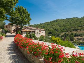 3BR/3BA apartment on Tuscan Estate in the Chianti, Castellina In Chianti