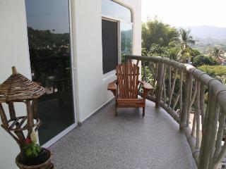 Studio 3b at Villa los Corales
