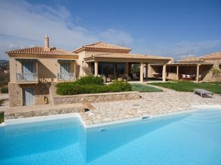 Luxurious villas in Porto Cheli