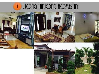Ujong Tanjong Homestay, Ayer Keroh