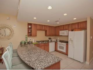 4th Floor!2BR/2BA,Sleeps7,Lving & MstRm Facing Sea
