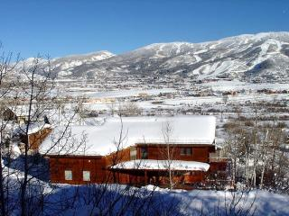 Top Rated, Great Mtn. Views, Hot Tub, Pets OK, Steamboat Springs