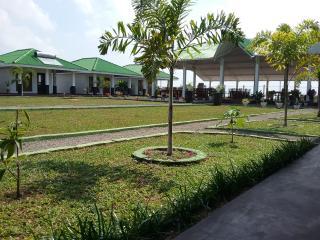Hotel Laguna Pardiso