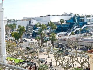 Palais View, Cannes