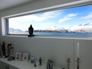 Modern Villa near Akureyri