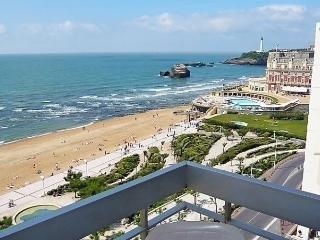 Victoria Surf, Biarritz